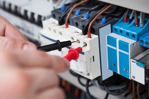 Switchgear Testing and Commissioning Procedure
