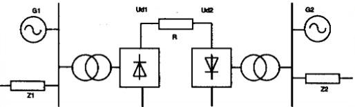 HVDC Principal