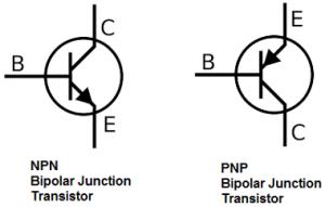 Bipolar Junction Transistor | pnp bjt hbt jfet npn