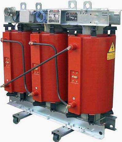Medium Voltage Indoor Dry Type Transformers