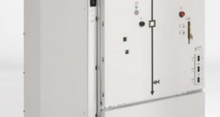 Medium-Voltage Switchgear Type NXPLUS C Wind Features & Requirements