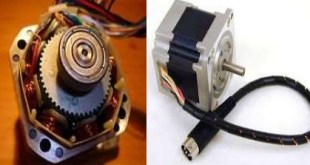 stepper motor images