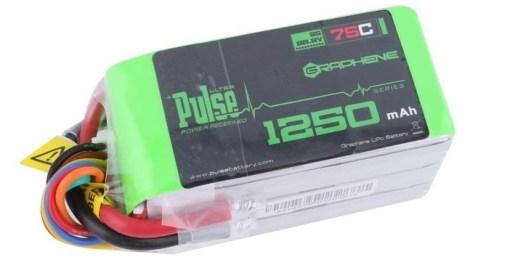 Graphene Battery Applications