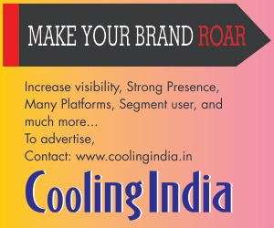Cooling India Ad