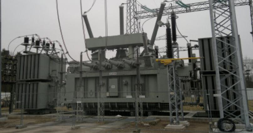 Smart Transformer for Smart Grid Operation - Electrical