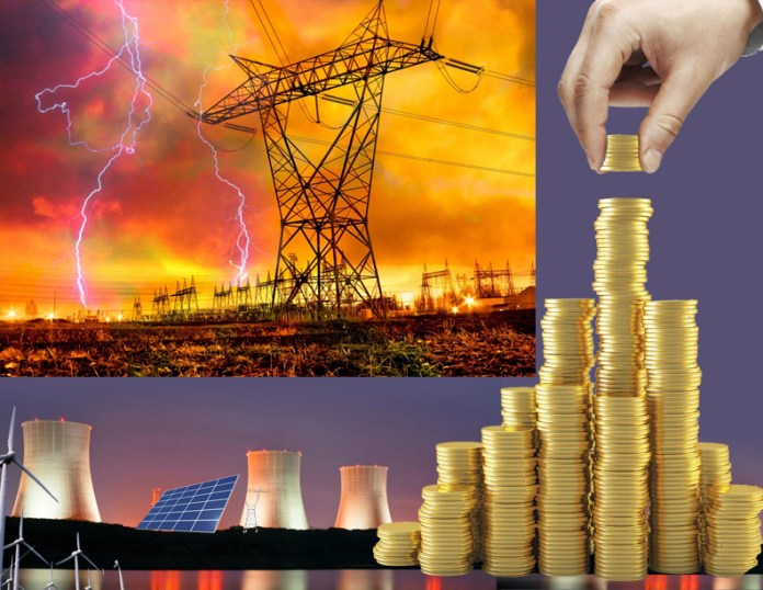Electrical & Power Products Research & Development, Events, Seminars, Exhibitions on Electrical Power Distribution   Power Sector in 2019 & Beyond - Electrical India Magazine on Power & Electrical products, Renewable Energy, Transformers, Switchgear & Cables