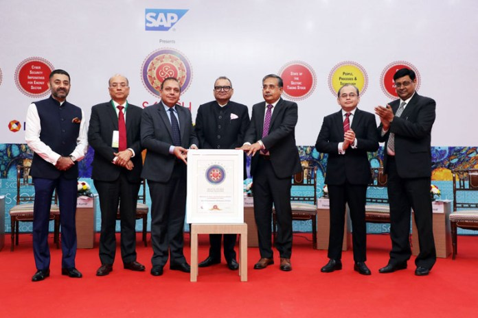 Electrical & Power Products Research & Development, Events, Seminars, Exhibitions on Electrical Power Distribution | 54th SKOCH Summit takes stock of power sector reforms in India - Electrical India Magazine on Power & Electrical products, Renewable Energy, Transformers, Switchgear & Cables
