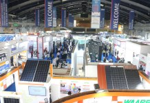 Renewable Energy, Green Power Electricity, Energy Conservation, Sustainable Energy, Environments, Solar power, Power Project Contractors | Intersolar India comes to Mumbai - Electrical India Magazine on Power & Electrical products, Renewable Energy, Transformers, Switchgear & Cables