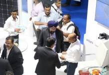 Renewable Energy, Green Power Electricity, Energy Conservation, Sustainable Energy, Environments, Solar power | Intersolar India West to showcase latest developments for solar industry in Western India - Electrical India Magazine on Power & Electrical products, Renewable Energy, Transformers, Switchgear & Cables