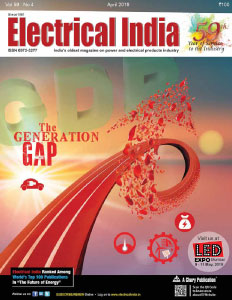 online news, blogs, news articles, Case Studies, Industry Articles, Article Publications, Journal | energy & power industry | Electrical India Oldest magazine for Latest Updates on Energy & Power Today | Electrical Engineering Research & Development, Job Opportunities, Free online news articles, case studies and white papers on energy & power industry
