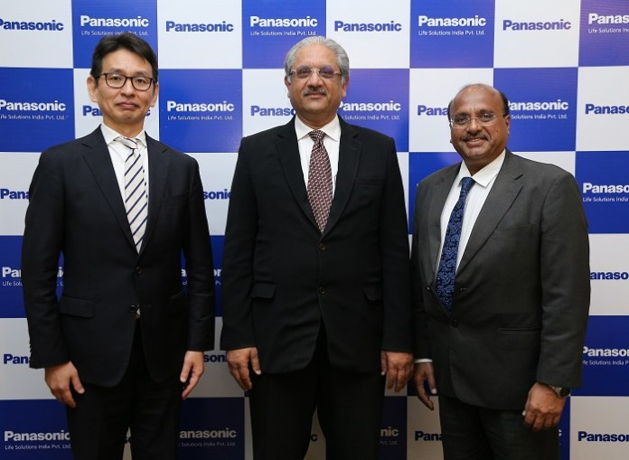 New Products Information, Latest Technology, free resources, white papers, Planning & Design| energy & power industry | Anchor changes its corporate identity to Panasonic - Electrical India Magazine on Power & Electrical products, Renewable Energy, Transformers, Switchgear & Cables