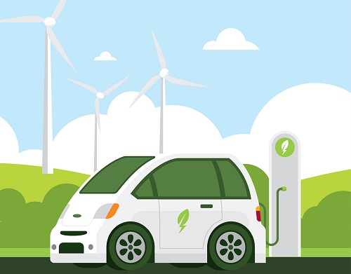 EV Market worth 10 79 mn units by 2025 - Electrical India