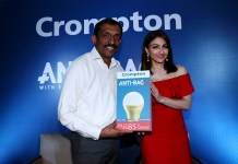 LED Projects, Lighting Allied Products, New Products Information, Latest Technology | Crompton unveils Anti-Bacteria LED Bulb - Electrical India Magazine on Power & Electrical products, Renewable Energy, Transformers, Switchgear & Cables