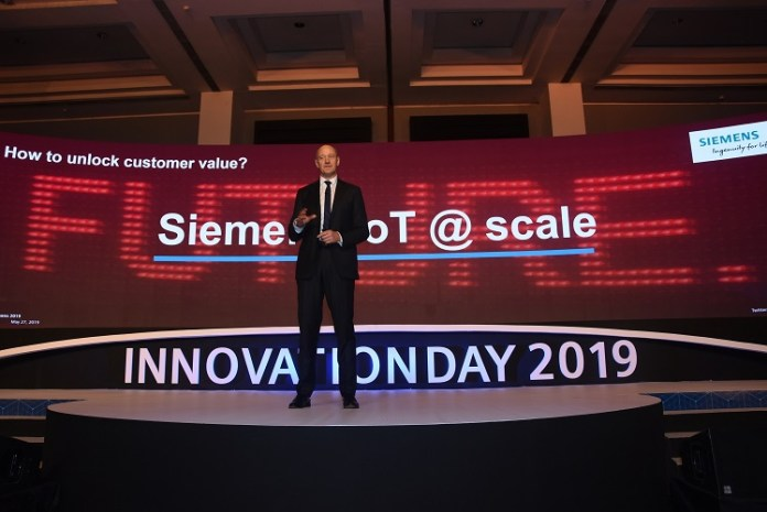 New Products Information, Latest Technology, free resources, white papers, Planning & Design| energy & power industry | Siemens opens start-up incubator Next47 in India - Electrical India Magazine on Power & Electrical products, Renewable Energy, Transformers, Switchgear & Cables