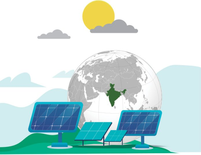 online news, blogs, news articles, Case Studies, Industry Articles, Article Publications, Journal | energy & power industry | Powering India with Solar Energy - Electrical India Magazine on Power & Electrical products, Renewable Energy, Transformers, Switchgear & Cables