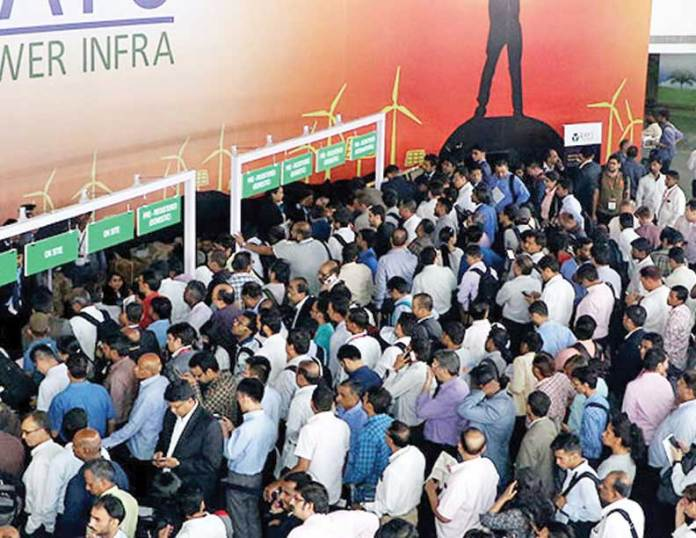 online news, blogs, news articles, Case Studies, Industry Articles, Article Publications, Journal | energy & power industry | All Set For REI Expo 2019 - Electrical India Magazine on Power & Electrical products, Renewable Energy, Transformers, Switchgear & Cables