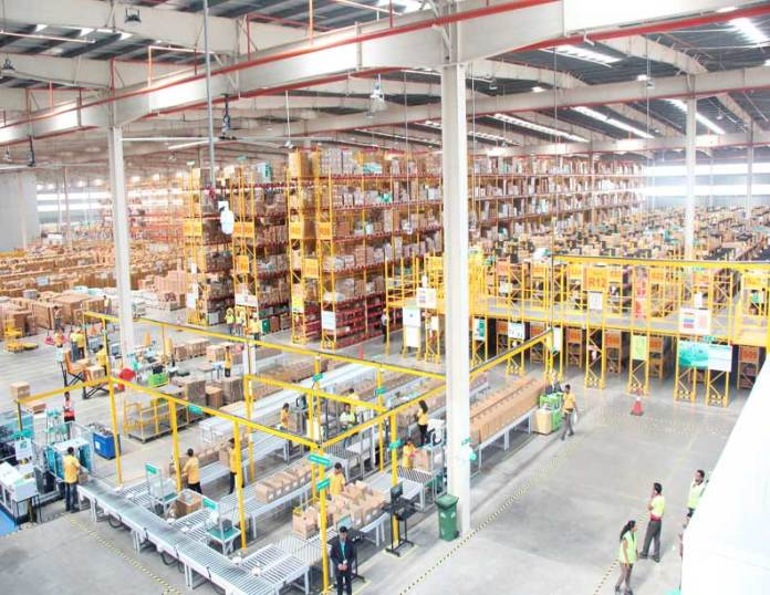 New Products Information, Latest Technology, free resources, white papers, Planning & Design| energy & power industry | Schneider Electric Opens Its First Smart Distribution Center in India - Electrical India Magazine on Power & Electrical products, Renewable Energy, Transformers, Switchgear & Cables