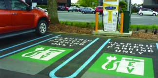 p2p electric vehicle charging
