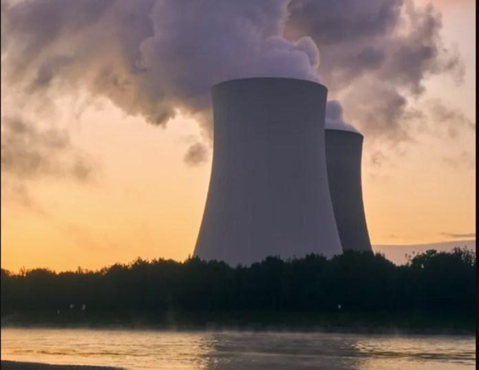 Nuclear Power Energy Kakrapar Atomic Power Plant Reactor