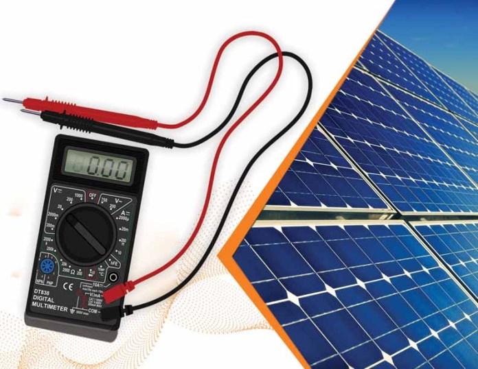 Net Metering Solar Power Energy Renewable Case Study