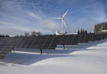 Tpgel 225 Mw Hybrid Renewable Power Project