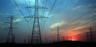 Indian Electricity Grid