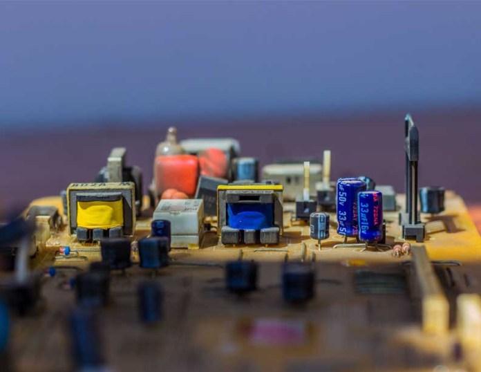 Mosfet Igbt Power Electronics