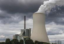 Nabha Power Plant