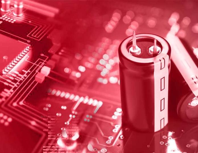 Power Electronics Components