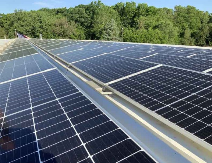 Muskegon Heights Solar Project