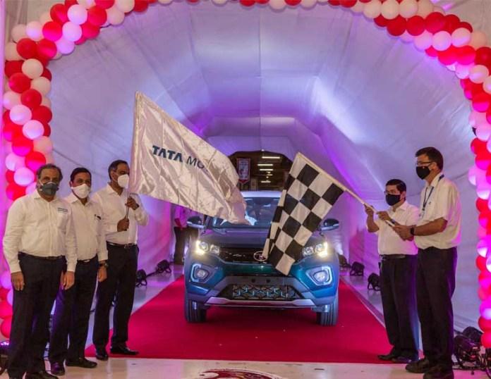 Tata Motors Electric