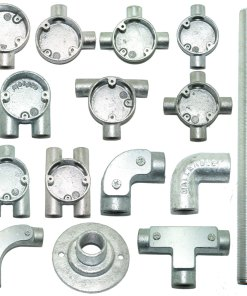Conduit Fittings Multi Listing