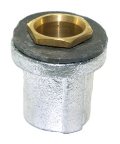 Flanged Conduit Coupler for 20mm Conduit