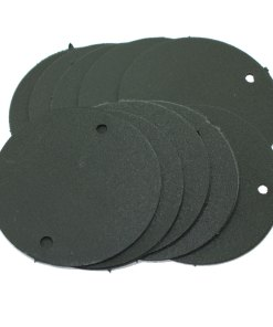 10 x 20/25mm Rubber Gasket for Conduit Box