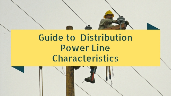 Distribution Power Line