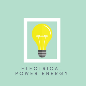 electrical power energy