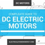 Direct Current Electric Motors