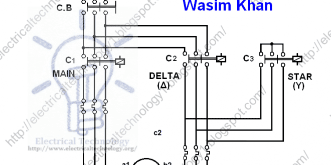 3 Phase Motor Connection STAR DELTA Without Timer Power Diagram 660x330?resize\\\\\\\\\\\\\\\=660%2C330 ge 203 h21b1 wiring diagram,h \u2022 woorishop co  at gsmx.co