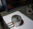 Astro Flight 3210 motor