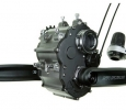 Suntour Vboxx Pedal transmission