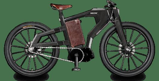 audi electric bike revealed | electricbike