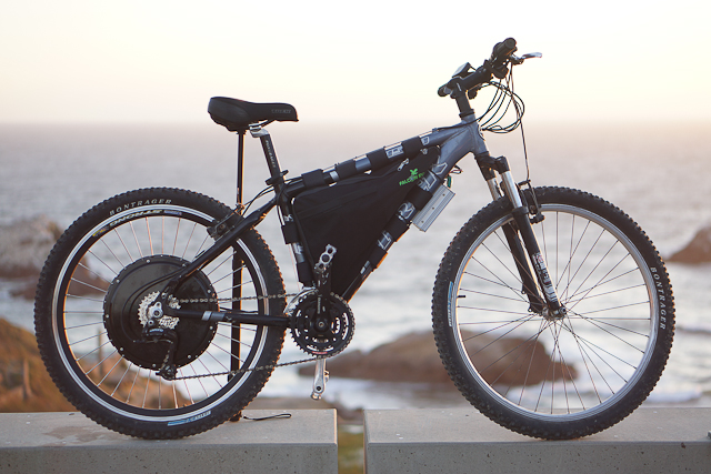 Building an Affordable Electric Bike Commuter | ELECTRICBIKE COM