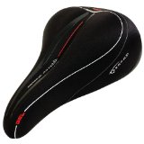 Serfas Full Suspension Hybrid Bicycle Saddle