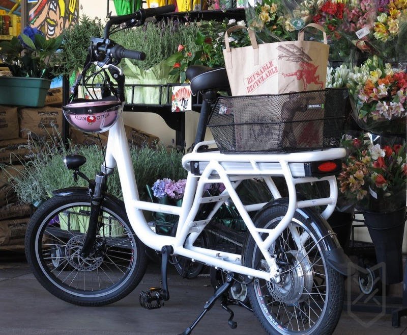 Cargo Electric Bikes Big Mommas Electricbike Com
