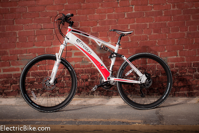 Easy Motion Neo Jumper Ebike Review | ELECTRICBIKE COM