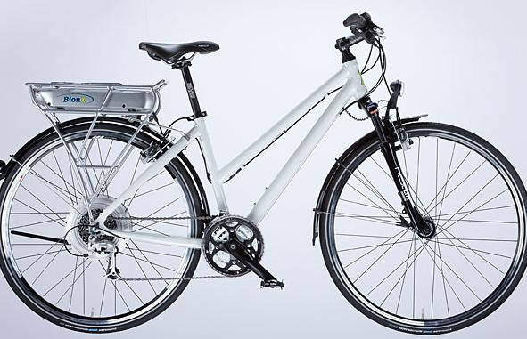 ladies electric bike