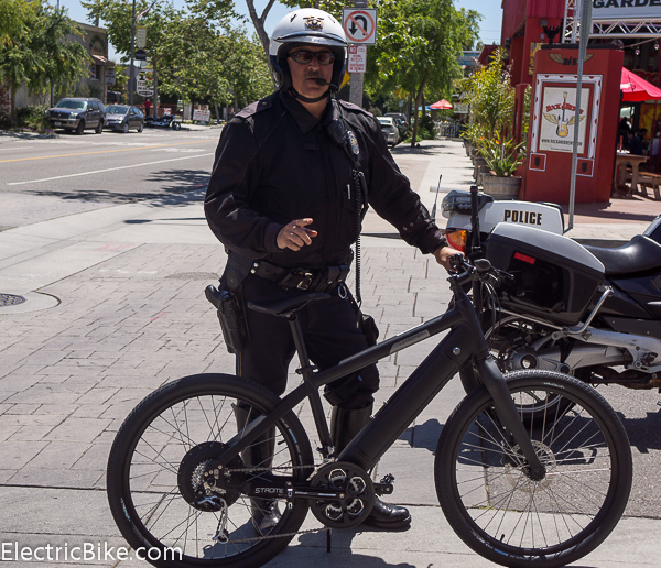 Is My E-Bike Legal? USA Ebike Law | ELECTRICBIKE COM