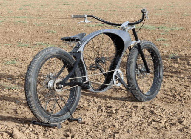 STYLE is the next frontier in the ebike world