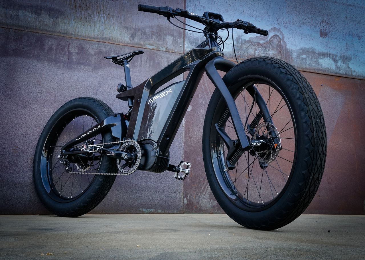 Fastest E Bike >> Top 10 Fastest Production Electric Bikes Electricbike Com