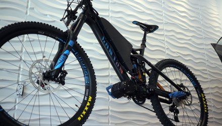 How to build yourself electricbike build a great looking ebike battery box for solutioingenieria Choice Image
